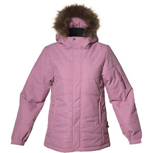Isbjörn Downhill Winter Jacket Barn dusty pink dusty pink