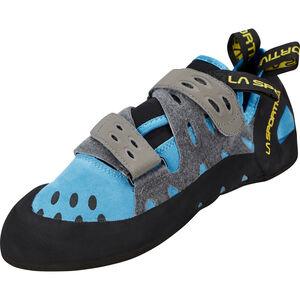 La Sportiva Tarantula Climbing Shoes blue blue