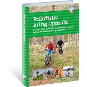 Calazo Friluftsliv kring Uppsala