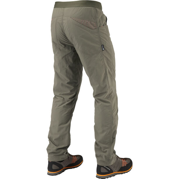 Mountain Equipment Inception Pants Herr mudstone