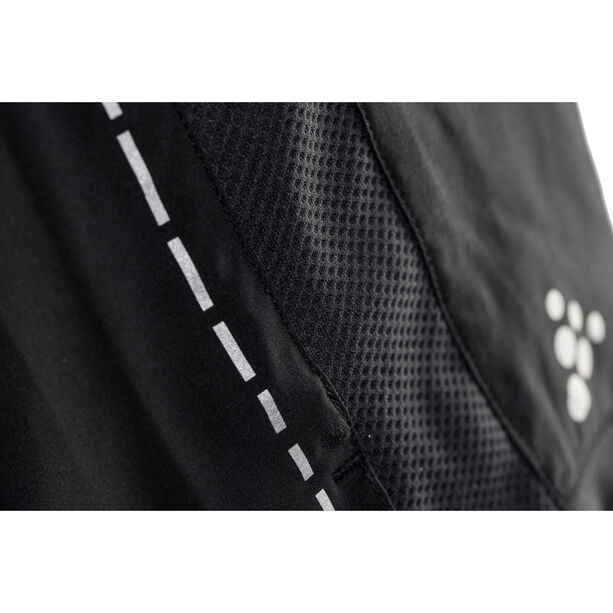"Craft Essential 5"" Shorts Herr black"