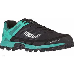 inov-8 Mudclaw 300 Running Shoes Dam black/teal black/teal