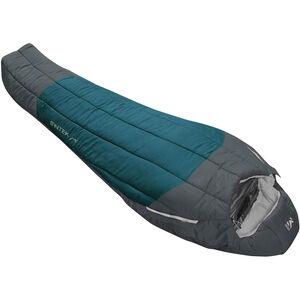 Millet Syntek -5° Sleeping Bag Regular orion blue/high rise orion blue/high rise