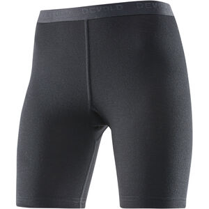 Devold Hiking Boxer Dam black black