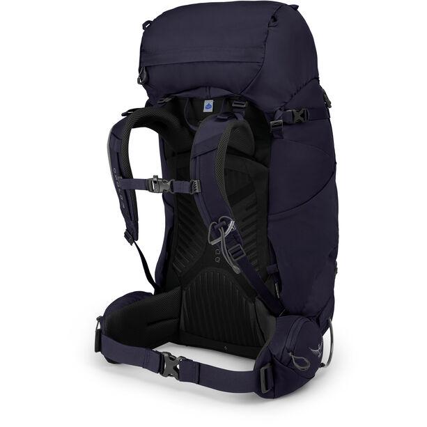 Osprey Kyte 66 Backpack Dam mulberry purple