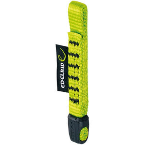 Edelrid Tech Web Quickdraw Sling 12mm 10cm oasis oasis