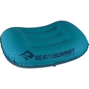 Sea to Summit Aeros Ultralight Pillow Large aqua aqua