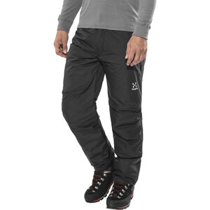 Haglöfs Barrier Pants Herr true black true black