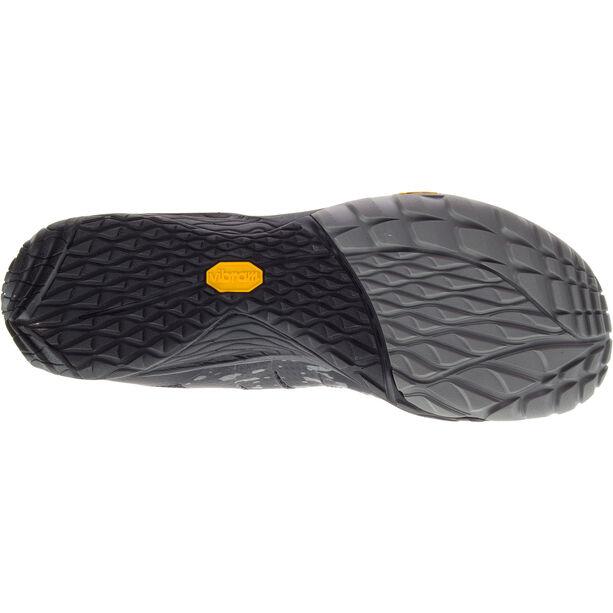 Merrell Trail Glove 5 Shoes Herr black
