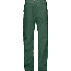 Norrøna Falketind Flex1 Pants Herr jungle green jungle green