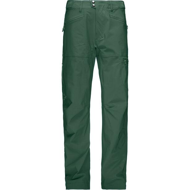 Norrøna Falketind Flex1 Pants Herr jungle green