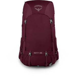 Osprey Renn 65 Backpack Dam aurora purple aurora purple