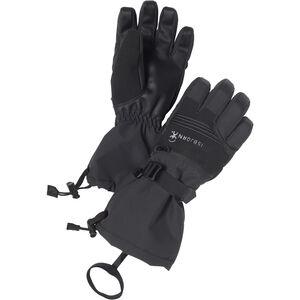 Isbjörn Expedition Gloves Barn black black
