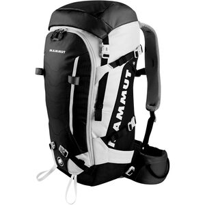 Mammut Trion Spine 35 Backpack 35l black-white black-white