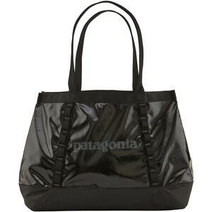 Patagonia Black Hole Tote Bag 25l black black