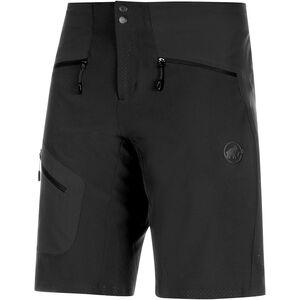Mammut Sertig Shorts Herr black black
