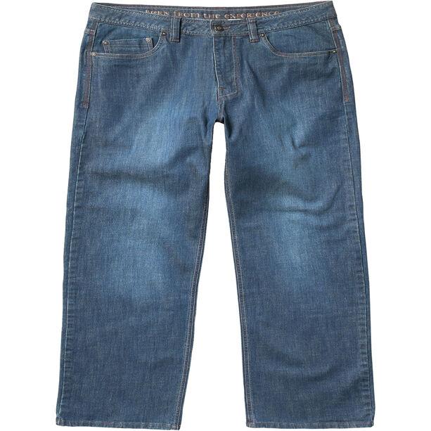 Prana Axiom Jeans Herr antique stone wash