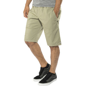 E9 Pentagon Shorts Herr warm grey warm grey