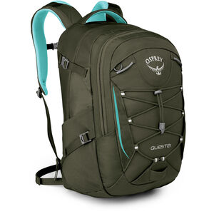 Osprey Questa 27 Backpack misty grey