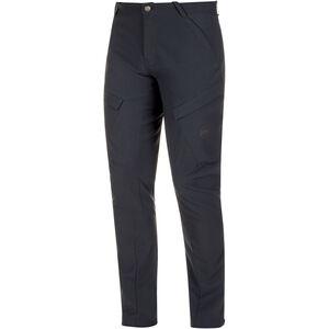 Mammut Zinal Pants Herr black black