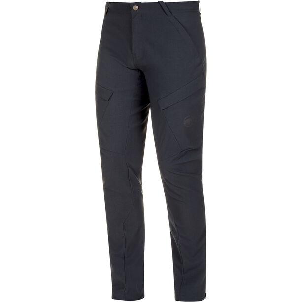 Mammut Zinal Pants Herr black