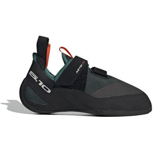 adidas Five Ten ASYM Climbing Shoes Herr active green/core black/active orange active green/core black/active orange