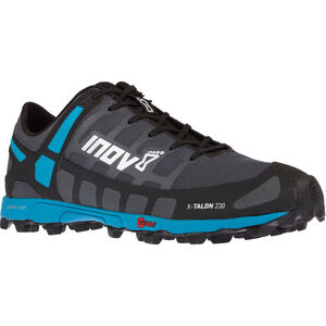 inov-8 X-Talon 230 Running Shoes Herr grey/blue grey/blue