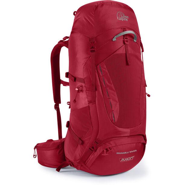 Lowe Alpine Manaslu 55:65 Backpack Herr oxide