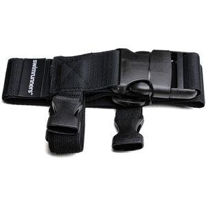 Swimrunners Guidance Pull Belt S black black