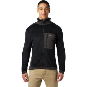Mountain Hardwear Monkey Man/2 Jacket Herr Black Black
