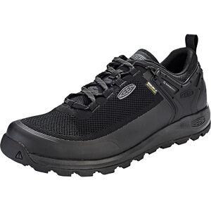 Keen Citizen Evo WP Shoes Herr triple black/black triple black/black