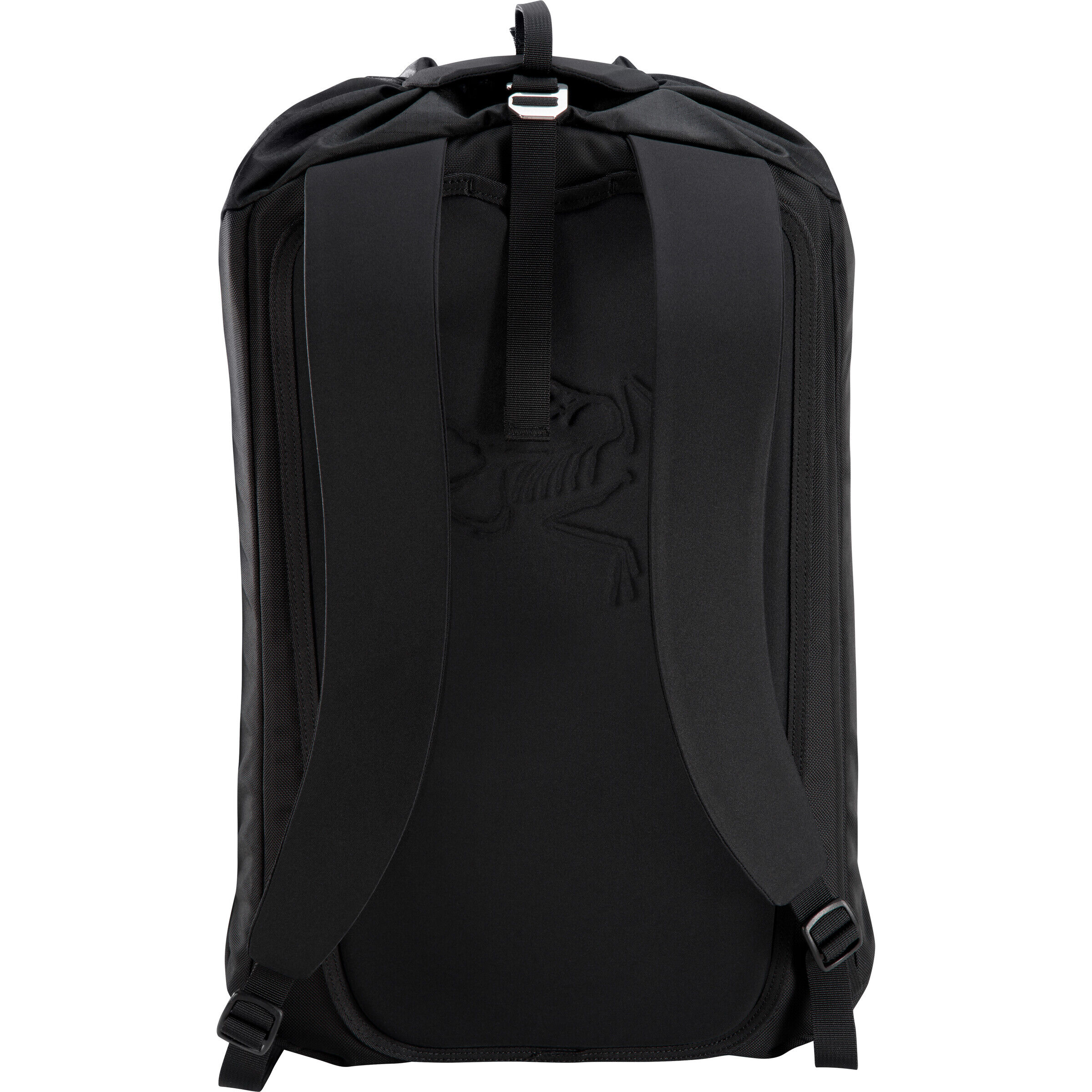 Arc'teryx Arro 20 Bucket Bag Black