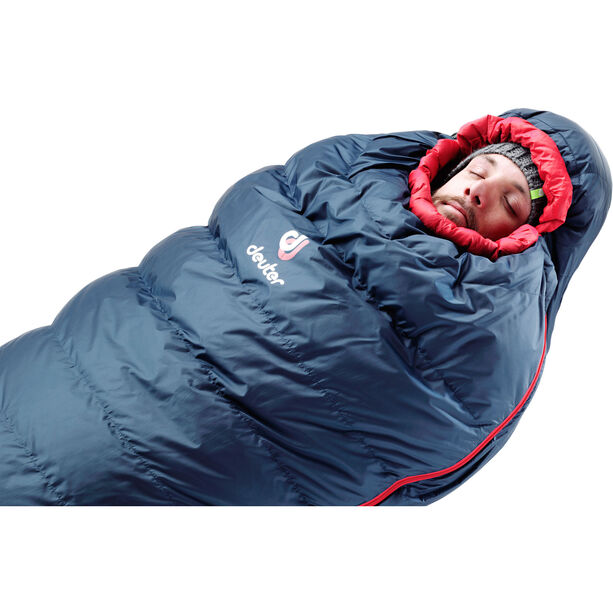 Deuter Astro Pro 800 Sleeping Bag L midnight