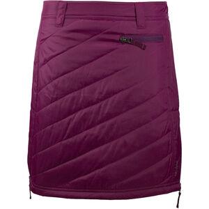 SKHoop Sandy Short Skirt Dam bordeaux bordeaux
