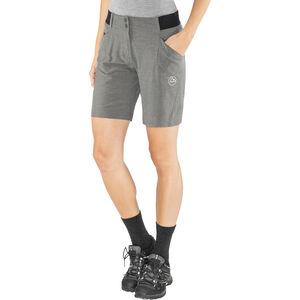 La Sportiva Naiade Shorts Dam black black