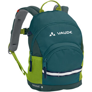 VAUDE Minnie 5 Backpack Barn Petroleum Petroleum