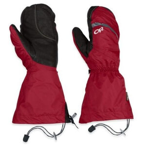 Outdoor Research Alti Mitts Herr chili chili