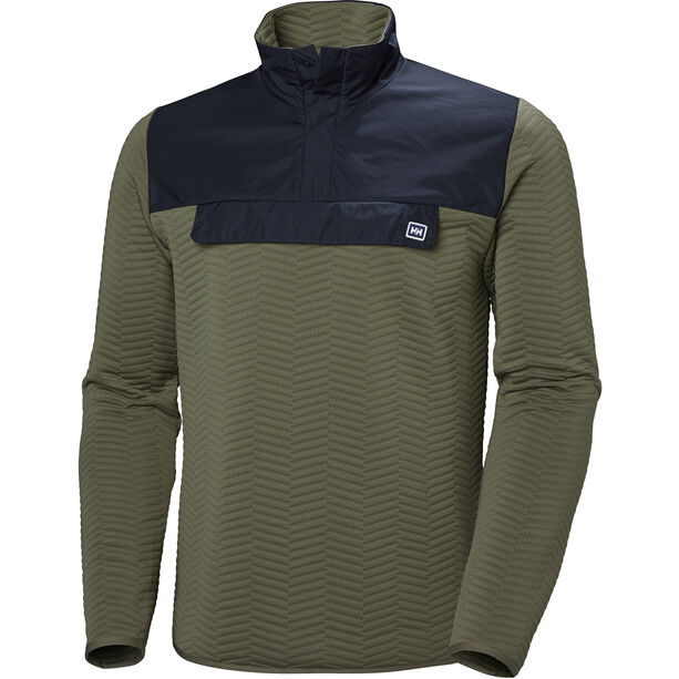Helly Hansen Lillo Sweater Herr fallen rock