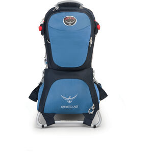 Osprey Poco AG Plus Child Carrier seaside blue seaside blue