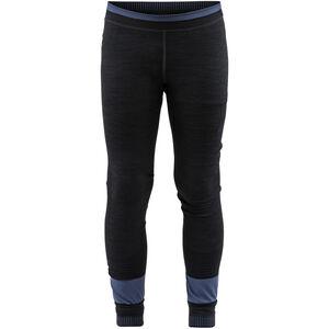 Craft Fuseknit Comfort Pants Barn black black