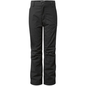 Craghoppers Kiwi Winter Lined Trousers Barn black black