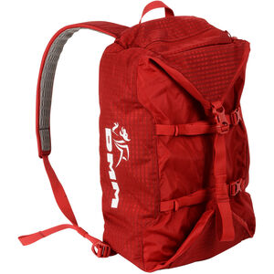 DMM Classic Rope Bag red red