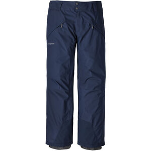 Patagonia Snowshot Pants Herr classic navy classic navy