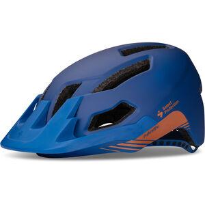 Sweet Protection Dissenter Helmet matte navy matte navy