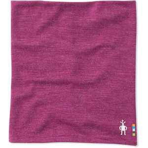 Smartwool Neckgaiter Sangria Heather Sangria Heather