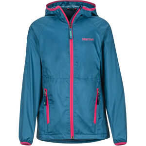 Marmot Ether Hoody Flickor late night late night