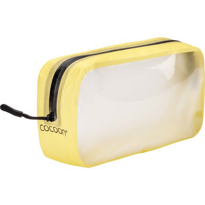 Cocoon Carry On Liquids Bag yellow yellow