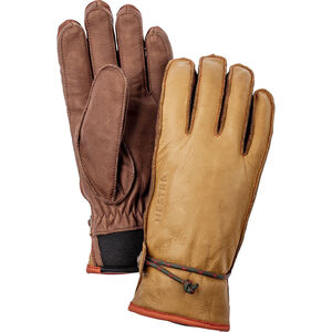 Hestra Wakayama Gloves kork/brun kork/brun