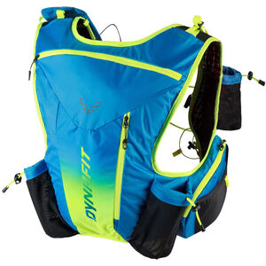 Dynafit Enduro 12 Backpack methyl blue/fluo yellow methyl blue/fluo yellow