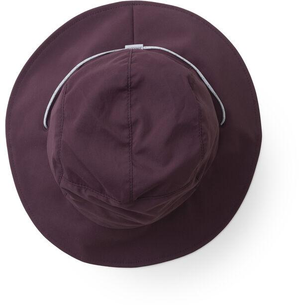 Houdini Bucket Hat last round red
